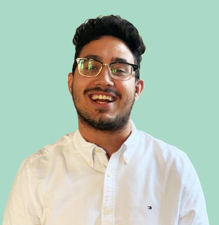 Alex Khan - Senior Consultant, Stott and May