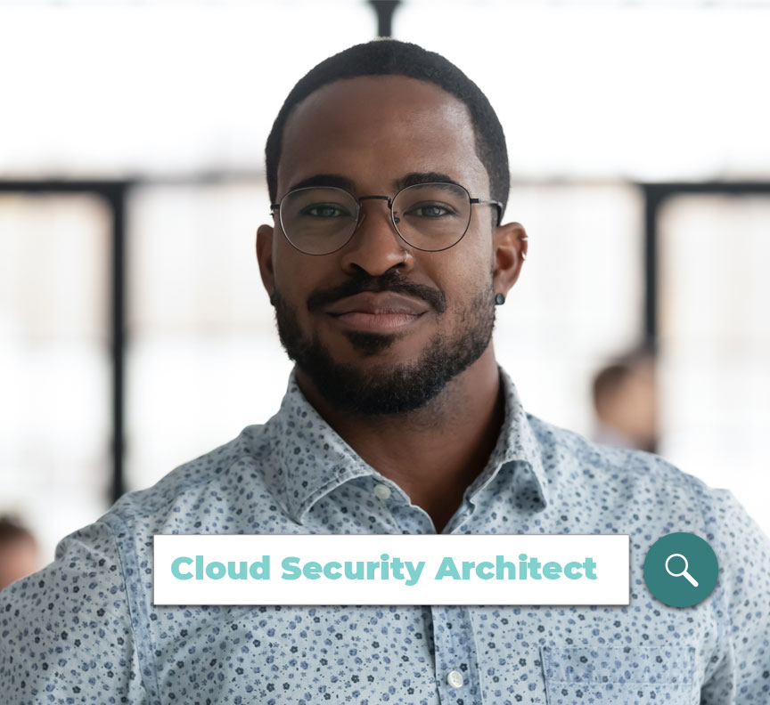 Cloud-Security-Architect