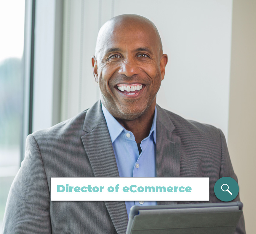 Director of eCommerce