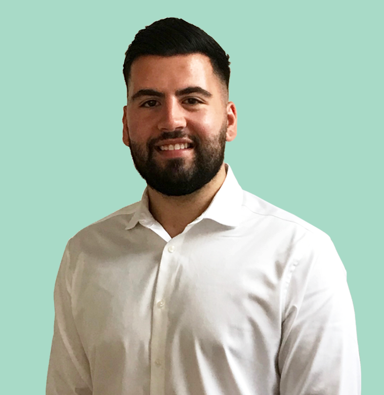 Kyle Dickson - Consultant, Stott and May