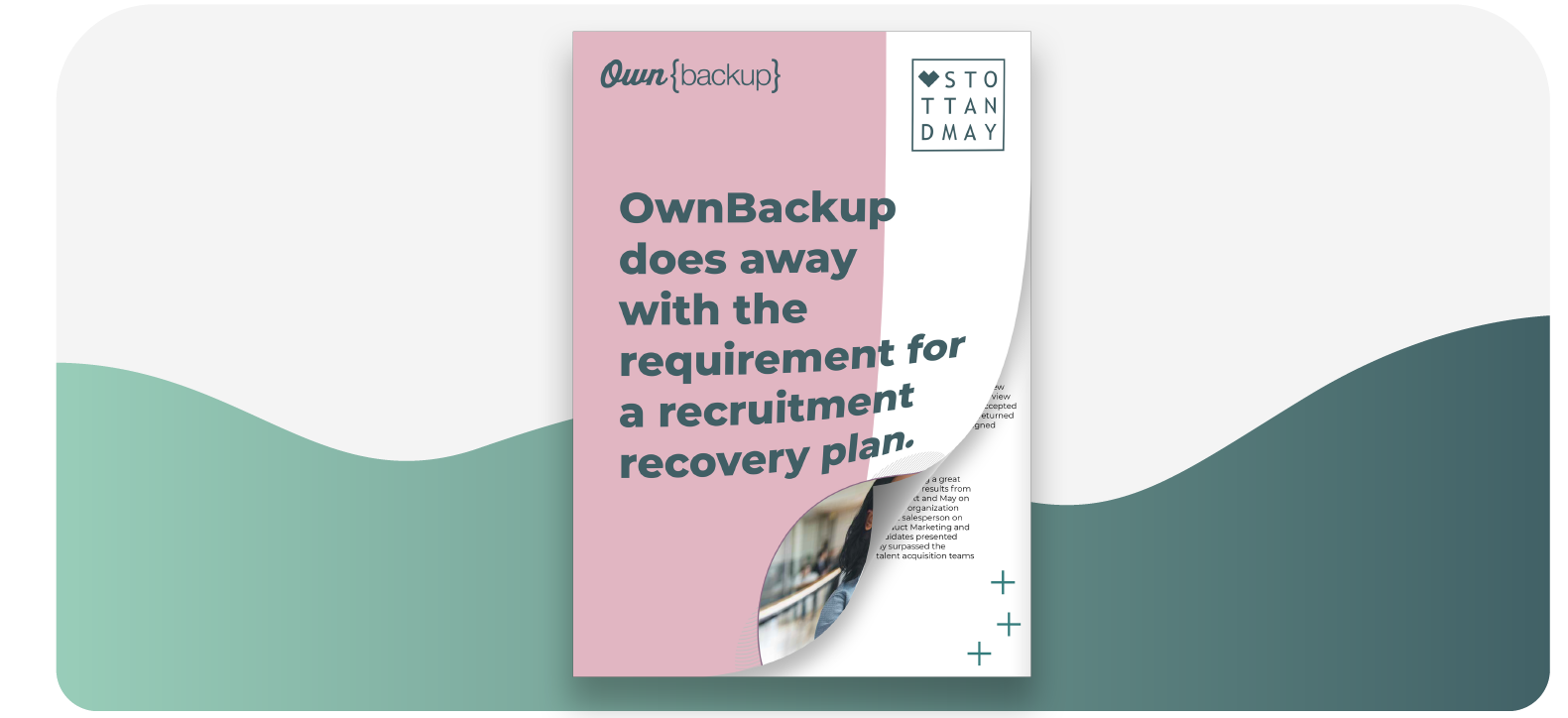 Stott and May OwnBackup Case Study