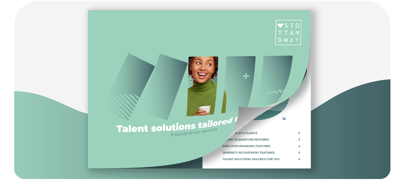 Stott and May Talent Solutions Guide
