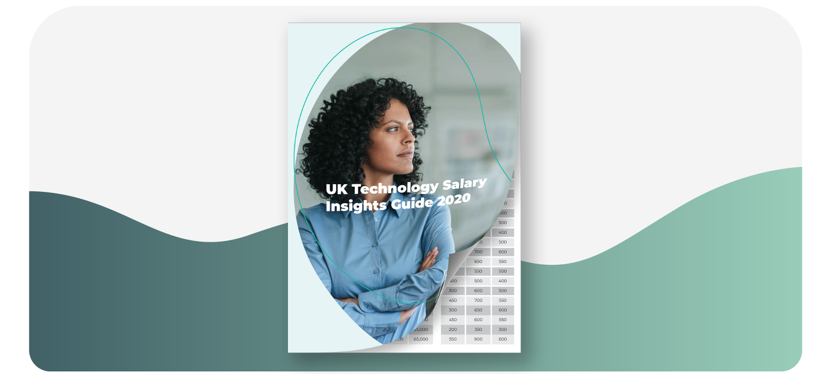 Stott and May UK Tech Sales Salary Guide