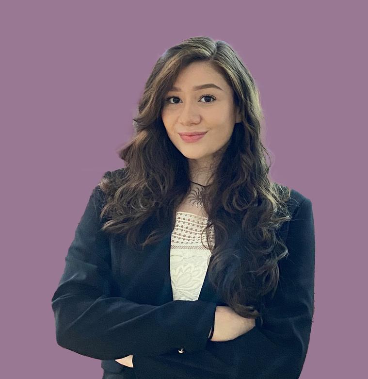 Sofia Lazcano
