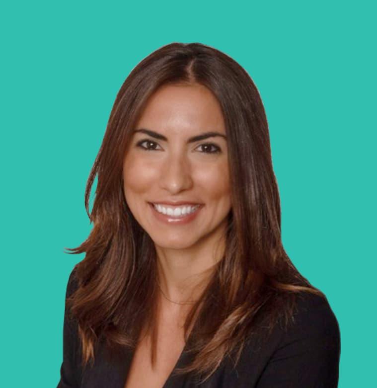 Christina Marks