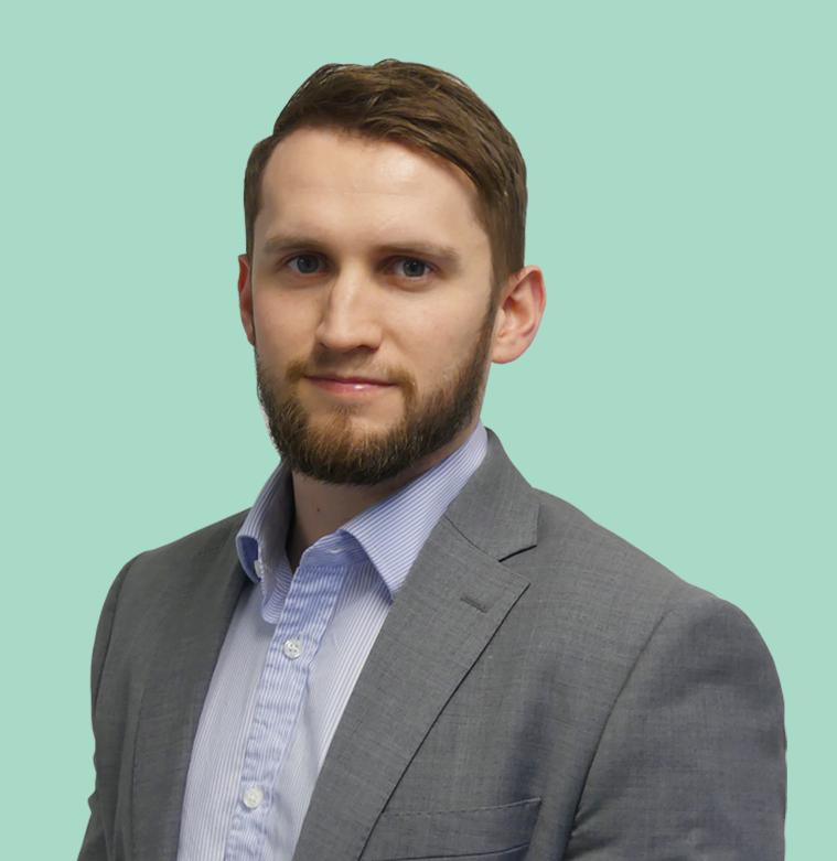 John Eveleigh - Senior Consultant, Stott and May