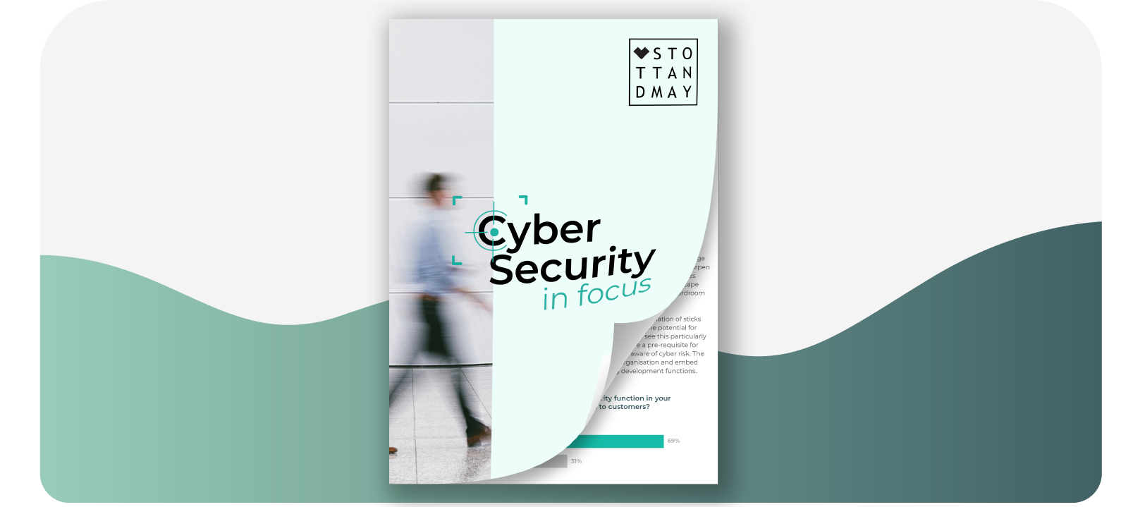 Stott and May Cyber Security in Focus report