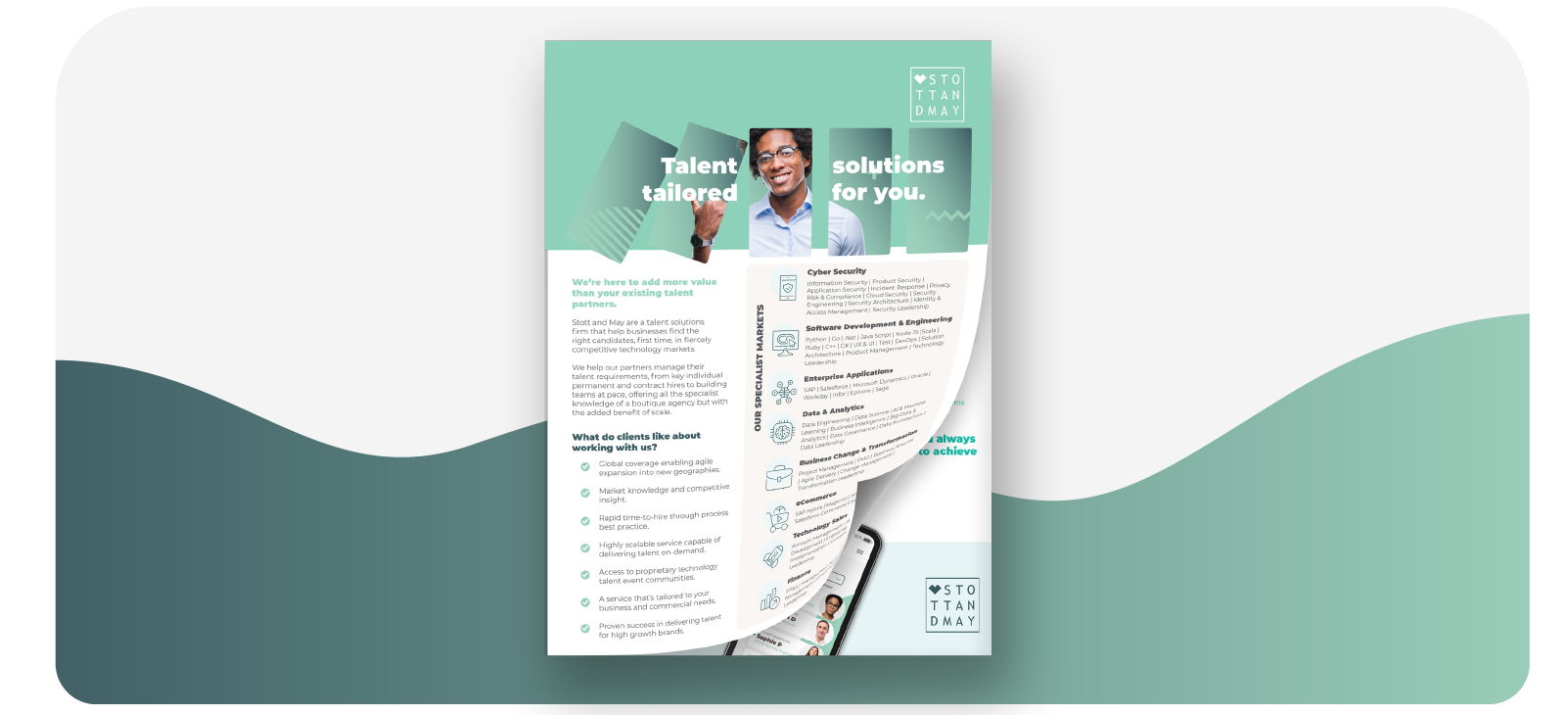 Resources CTA template Stott and May Talent Acquisition Tailored for you